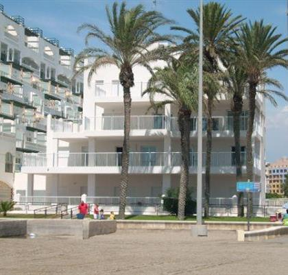 Apartment For sale Roquetas De Mar