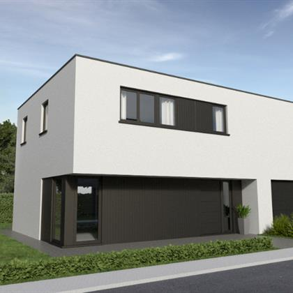 Project For sale Lombardsijde