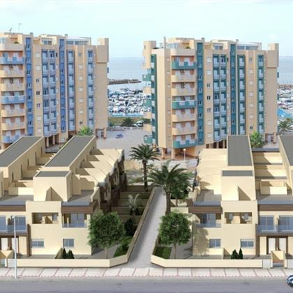 Project For sale La Manga Del Mar Menor