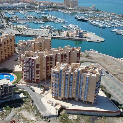 Apartment For sale La Manga Del Mar Menor