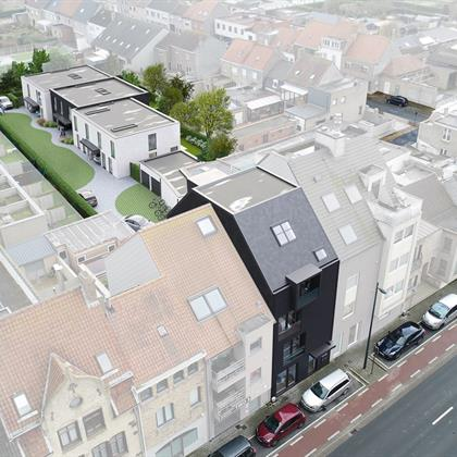 Project For sale Westende